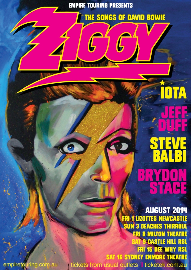Ziggy-All-Dates